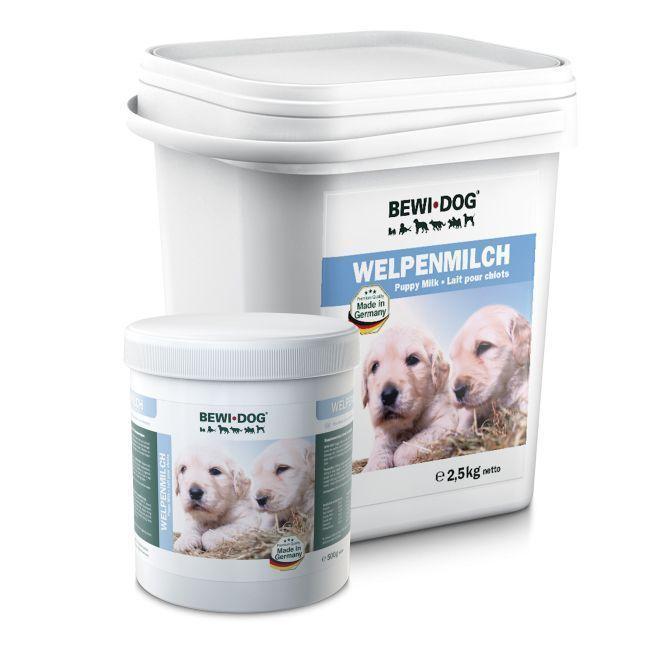 Заменитель сучьего молока Bewi Dog Whelp Milk для щенков - 500 г