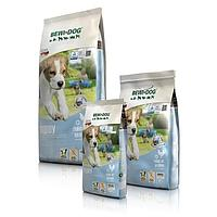 Корм Bewi Dog Puppy для щенков с эффектом соуса (Яйца, птица и рыба) - 800 г