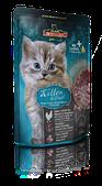 Влажный корм Bewital Leonardo для котят (Курица) - 85 г