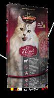 Влажный корм Leonardo Pure Beef для взрослых кошек (Говядина) - 85 г