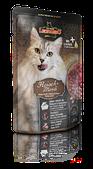 Влажный корм Bewital Leonardo для взрослых кошек (Мясное ассорти) - 85 г