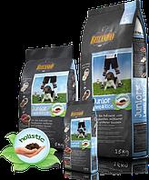 Корм Холистик Bewital Belcando Junior для щенков средних и крупных пород (Ягненок и рис) - 15 кг