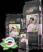 Низкокалорийный корм Belcando Finest Light для собак мелких и средних пород (Утка) - 12.5 кг