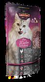 Влажный корм Bewital Leonardo Pure Chicken для кошек (Курица)  - 85 г