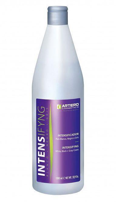 Интенсификатор Artero Intensifying Bath для усиления цвета шерсти у собак и кошек - 1 л