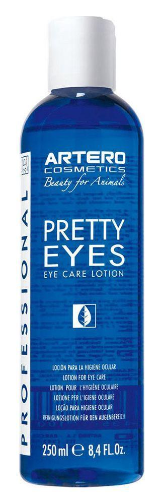 Жидкость Artero Pretty Eyes для удаления пятен вокруг глаз - 200 мл