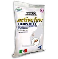 Корм Forza 10 Urinary High Dissolution для кошек для растворения струвитных уролитов - 0.5 кг