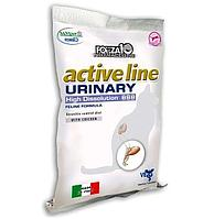 Корм Forza 10 Urinary High Dissolution для кошек для растворения струвитных уролитов - 2 кг