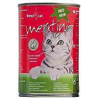 Консервы Meatinis Venison для кошек (Оленина) - 400 г