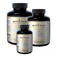 Добавка к пище Bewital Cani Derm для поддержания кожи при дерматите и избыточной линьке - 120 табл.
