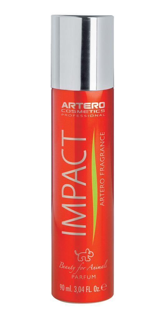 Ароматизированный спрей Artero Perfume Impact для собак (Цветочно-цитрусовый аромат) - 90 мл