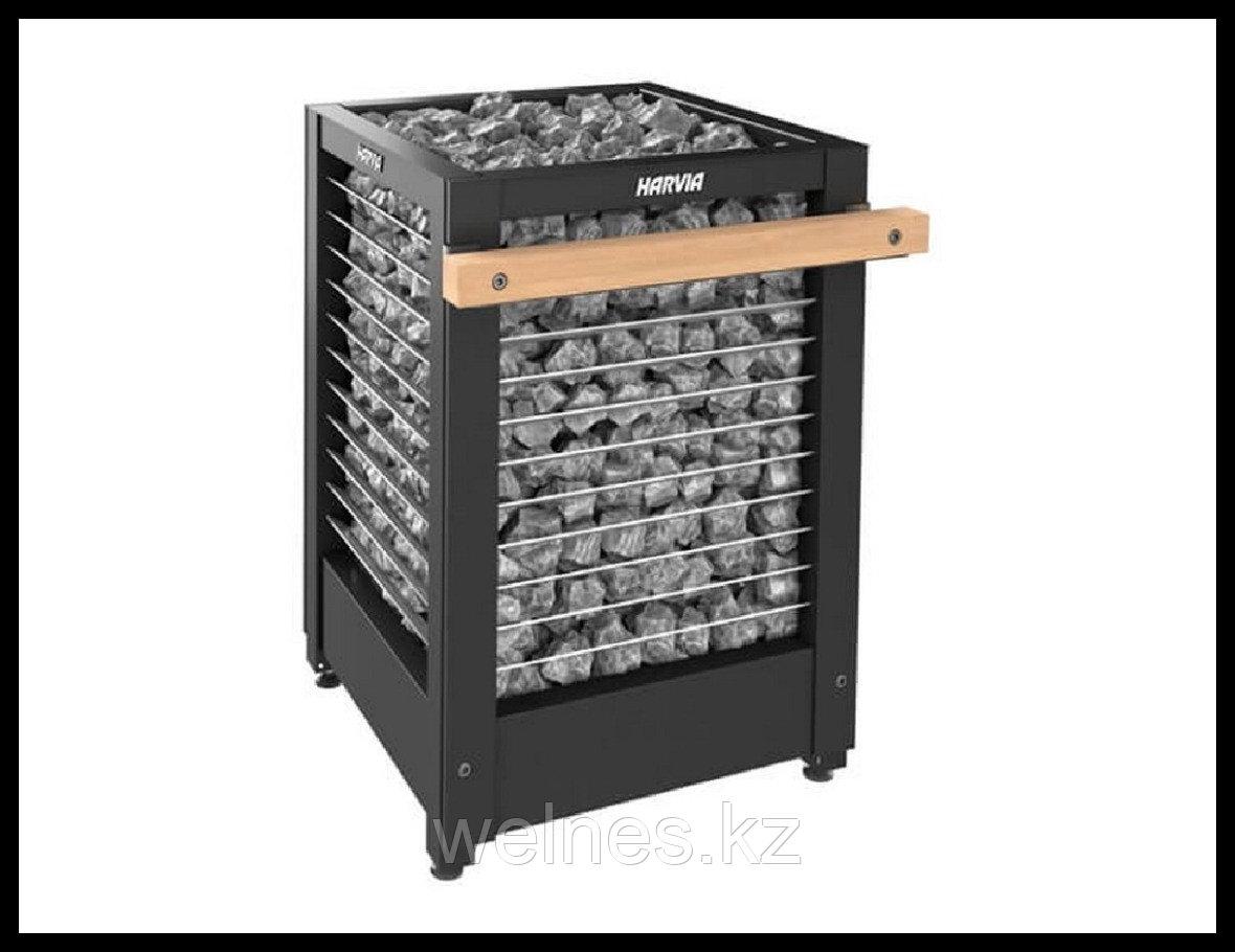 Деревянное ограждение HMD 1 для печи Harvia Modulo