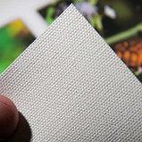 Матовый 1,27х18м (270гр/м2). Рулонный широкоформатный холст для струиной печати для широкоформатных принтеров,, фото 6
