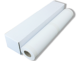 Матовый 0,914х18м (300гр/м2). Рулонный широкоформатный холст для струиной печати для широкоформатных, фото 3