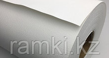 Матовый 1,07х18м (300гр/м2). Рулонный широкоформатный холст для струиной печати для широкоформатных принтеров,
