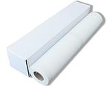 Матовый 1,07х18м (300гр/м2). Рулонный широкоформатный холст для струиной печати для широкоформатных принтеров, плоттеров, фото 3