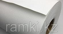 Матовый 1,27х18м (300гр/м2). Рулонный широкоформатный холст для струиной печати для широкоформатных принтеров,