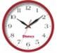 Часы настен Sakura 2Б1