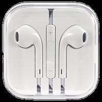 Наушники EarPods с разъемом 3.5
