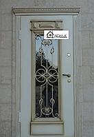 Изготовление стальных дверей на заказ