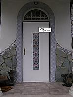 Двери стальные наружные на заказ в Алматы