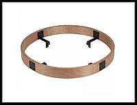 Деревянное ограждение SASPO 241 для печи Harvia Legend PO11, фото 1