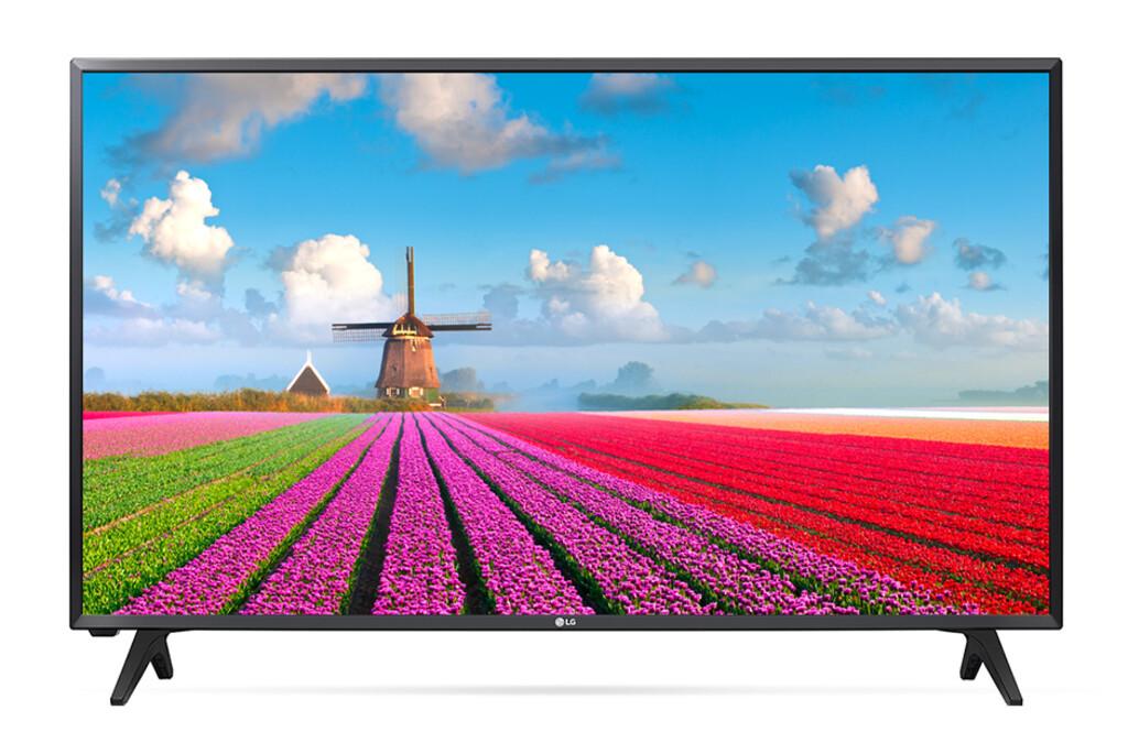 Телевизор  LG-32 смарт T2