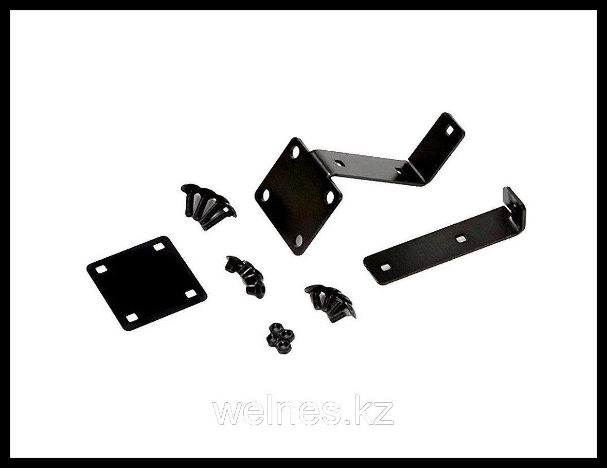Крепежный набор SASPO242 для деревянных ограждений Harvia SASPO