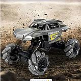 Трюковая машина 4WD полный привод управление жестами, фото 3