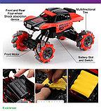 Трюковая машина 4WD полный привод управление жестами, фото 2