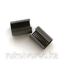 Зажим К 2856 бл/никель