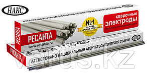 Электрод Ресанта МР-3 Ф4.0, пачка 1кг