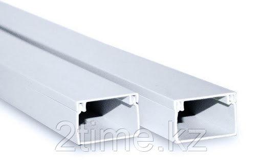 Кабельный канал (Листы из пластмасса) 25x25x2900mm-0.8mm