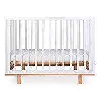 Кровать MIRRA белая (Happy Baby, Великобритания)