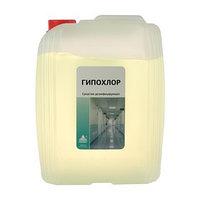 Дезинфицирующее средство 'ГипоХлор', канистра 5 литров