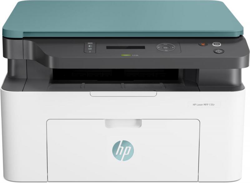 HP 5UE15A МФУ лазерное монохромное Laser 135r (А4)