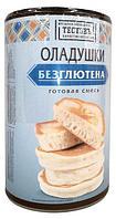"""Сухая смесь Оладушки без глютена """"ТестовЪ"""" 400 г"""