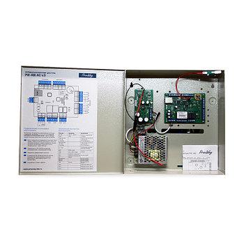 Универсальный IP контроллер СКУД PW-400 AC