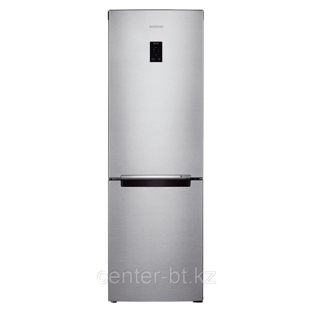 Холодильник Samsung RB33J3200SA с нижней морозильной камерой