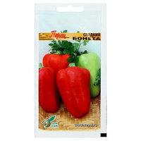Семена Перец сладкий 'Бонета' select, раннеспелый, 25 шт (комплект из 10 шт.)
