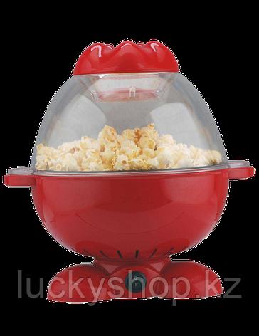 Аппарат для приготовления попкорна POPCORN MAKER, фото 2