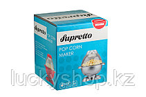 Аппарат для приготовления попкорна POPCORN MAKER, фото 3