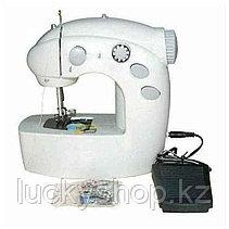 Портативная швейная машинка Соу Виз (SEW WHIZ), фото 3