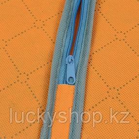 Чехол для одежды на молнии, фото 2