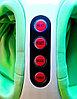 Массажер для стоп Crazy Egg (Крейзи Эгг), цвет синий, фото 5