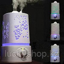 Ультразвуковой увлажнитель воздуха с подсветкой, фото 2
