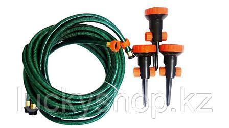 Спринклерная система для полива, фото 2