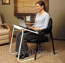 Портативный стол Тейбл Мат, фото 3