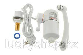 Кран для воды с моментальным нагревом, фото 2