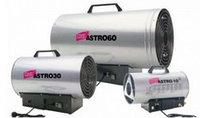 Тепловая пушка 20820727 Axe Astro 80A